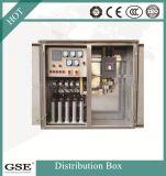 Casella di distribuzione di energia dell'apparecchiatura elettrica di comando di bassa tensione
