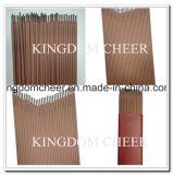 Electrode en acier inoxydable pour l'équipement de production de fibres