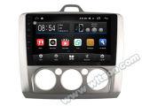 """Witson grande ecrã de 9"""" com sistema Android 6.0 aluguer de DVD para o Ford Focus 2009"""