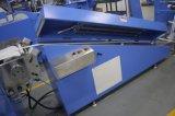máquina de impressão da tela da fita do índice 1color com largura de 40cm
