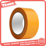 Washi decorativo amarillo barato impermeable al por mayor de cinta de papel