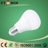 Bulbo de LED popular de champiñón con Ce 7W con garantía de 2 años