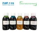 La paginación de Xian Taima basó sabores concentrados del tabaco