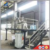 Aceite esencial de la planta de filtros equipo Rotovap de vapor, el equipo de destilación de aceites esenciales