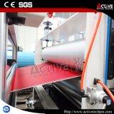 Большинств популярная машина штрангпресса плитки крыши PVC Corrugated