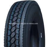 Pneumático de aço radial do caminhão do pneu do caminhão de Joyall TBR (12R22.5)