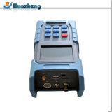 Funcionamiento sencillo Hzjf-9007 completa Digital Sistema de medición de las descargas parciales