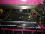 工具細工の押すことを押すステンレス鋼の金属はガスレンジのオーブンのために停止する