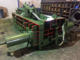 Ye81T-200 de la ferraille Machine de la ramasseuse-presse
