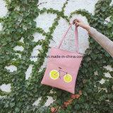 Sac d'emballage piquant mou de femmes de sac à provisions d'unité centrale (TTE-004)