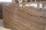 석판 중국 큰 커피 브라운 대리석 석판