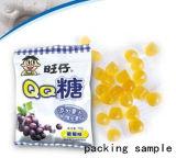 Machine van de Verpakking van de Snack van de Spaanders van Automitic de Beste Verticale voor Zacht Suikergoed