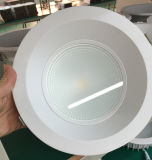 "China Vervaardiging 3 "" /4 "" /6 "" /8 "" IP40 LEIDENE van de MAÏSKOLF In een nis gezette Downlight"