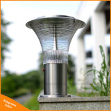 Im Freien Solargarten-Rasen-Landschaftslampe der beleuchtung-LED