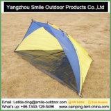 Hotsaleの浜のテントを使用して便利な普及した風の証拠