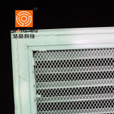 고품질 알루미늄 공기 Conditinoning 반환 공기 석쇠