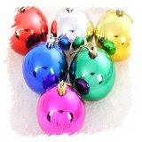 작은 직경 크리스마스 공 롤러 광택이 없는 최고 페인트