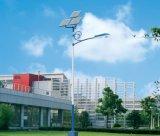 熱販売の低価格の中国の新しい工場直売LEDの太陽街灯