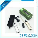 2017 meilleur cadeau de Noël de l'air sec Vax Herb&Vaporisateur de cire Logo personnalisé e-cigarette