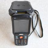 Handbediende UHFGPS Bluetooth van WiFi van de Steun van de Lezer van de Kaart RFID 3G