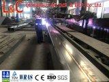 SS304 Gelast roestvrij staal en Naadloze Buis/Pijp