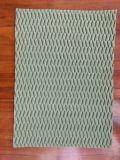 la alfombra insonora de la espuma del caucho natural de 5m m fue la base con fuerza de alta resistencia