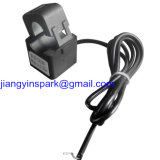 détecteur de transformateur de courant de faisceau fendu de 16mm 100A 33.3mA