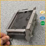 Qualität kundenspezifisches Blatt, das Blech-Chassis-Metalteile stempelt