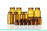 Fles van de Injectie van het Glas van het Calcium van het natrium de Tubulaire (3mll)