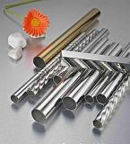Hight Qualtiy ha saldato il prodotto a spirale per il tubo d'acciaio galvanizzato superficie
