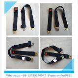 Cinturón de seguridad de alquiler de minibús cinturón de seguridad