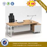 새로운 오크 색깔 고전적인 디자인 나무로 되는 행정실 테이블 (UL-MFC467)
