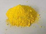 Basf/ciba/colore giallo uguali 138 pigmento di Clariant per plastica