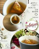 Thé savoureux de Wolfberry de bonne qualité de santé de Taiwan