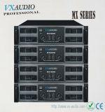 Precio razonable 3u, amplificador de potencia (MX7000)