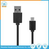 5V/1.5A che carica il micro cavo di dati del USB per il telefono mobile