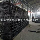 Rete metallica di armatura in cemento armato