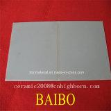 Une bonne conductivité thermique Aln plaque en céramique
