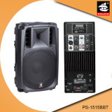 15 Zoll Bluetooth 150W Energie FM aktiver PROpa-Lautsprecher PS-1515bbt