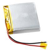 Полимерный литиевый аккумулятор 3000 Мач, 3,7 В для светодиодного освещения с блоком навигации