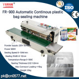 Машина запечатывания полосы полиэтиленового пакета Fr-900automatic непрерывная для химиката