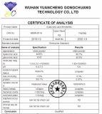99% de pureté de l'acide hyaluronique poudre pour la santé et beauté