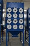Accumulazione di polvere della cartuccia di Donaldson Downflo per le cabine di spruzzo