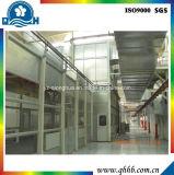 Elektrostatische Spritzlackierverfahren-Zeile automatische Puder-Beschichtung-Zeile