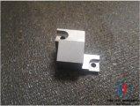 Pezzo di ricambio CNC personalizzato blocco/arresto Dog D2 pezzo di lavorazione materiale Parte