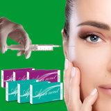 Dos tratamentos aprovados do enrugamento do Ce líquido significativo do ácido hialurónico do efeito