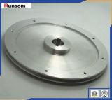 Aço de metal CNC auto peças de máquinas