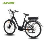 2018 novos senhores' City Ebike 26polegadas bicicleta eléctrica 36V 250W