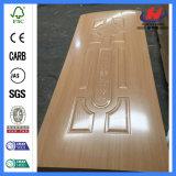 3,5 решетке и длинный деревянный меламина двери кожи