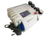 Máquina Slimming portátil do RF da cavitação da máquina 40K com RF-Cópia-Cópia multipolar